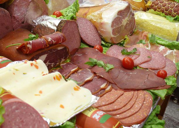 肉類の輸入